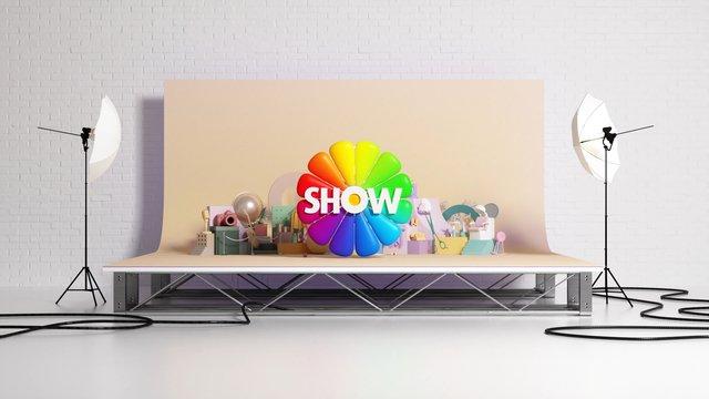 Güne Show TV ile başlayın!