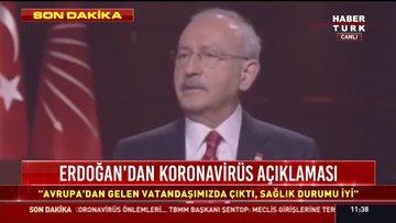 Kılıçdaroğlu'na: Kaç gözlem noktası var bilmiyor