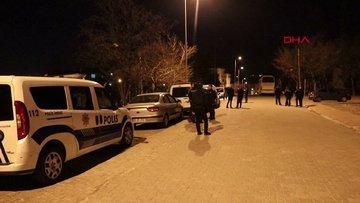 Kayseri'de Suriyeli tüccar silahlı saldırıda öldürüldü