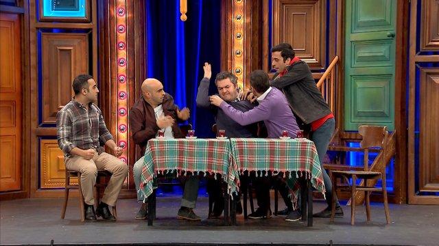 Güldür Güldür Show 229. Bölüm Fragmanı