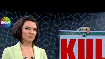 Ece Üner'den Ahmet Hakan'a yanıt