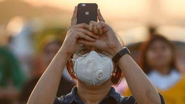 Koronavirüs: Telefonunuzu nasıl temizlemelisiniz?