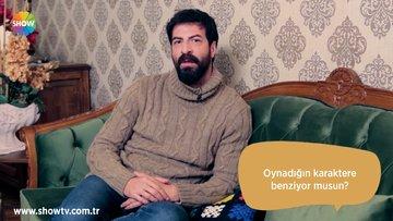İsmail Demirci ile çok özel röportaj!