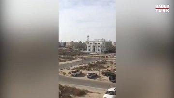 Kuveyt'te koronavirüs salgını nedeniyle ezan değiştirilerek okundu!