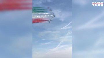 Trump'tan  video paylaşımı: Seni seviyoruz İtalya