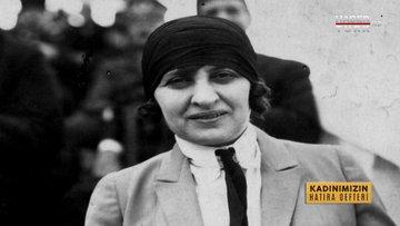 Bir Nebil Özgentürk Belgeseli...  Kadınımızın Hatıra Defteri - 15 Mart 2020
