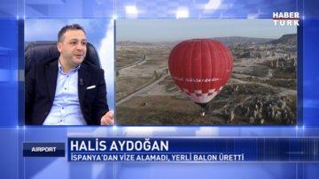 Yerli Balon Üretmeye Nasıl Karar Verdi?