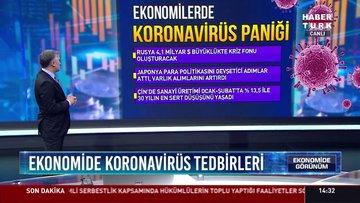 Avrupa borsalarında sert satışlar