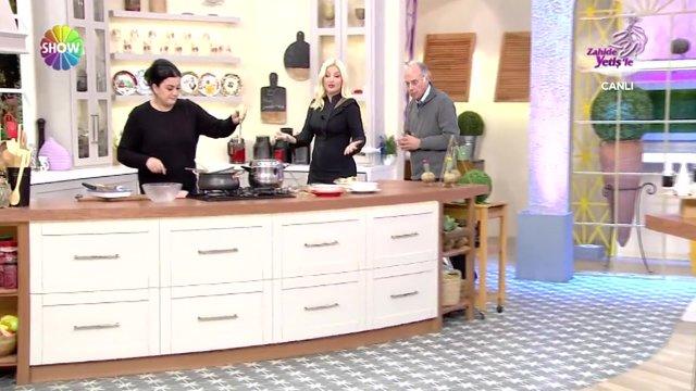 Şifa kaynağı Kelle Paça çorbası