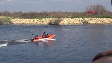 Özel harekatçılar, Yunanistan'ın göçmenler geri itmesini engelledi