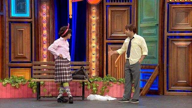 Güldür Güldür Show 228. Bölüm Fragmanı