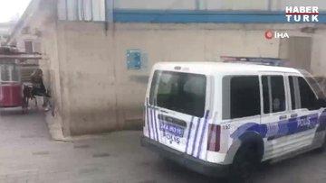Taksim'de hastaneden kaçan korona virüs şüphelisi genç kız, polisi alarma geçirdi