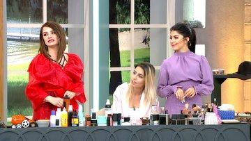 Kuaförüm Sensin'de Kendall Jenner tartışması!