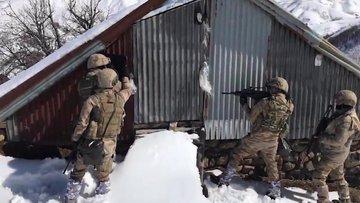 Bingöl'de 'Kapan-9 Karer' operasyonu başlatıldı