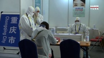 Koronavirüs vaka sayısında ABD ve İtalya Çin'i geçti! Ölü sayısı pik yaptı!