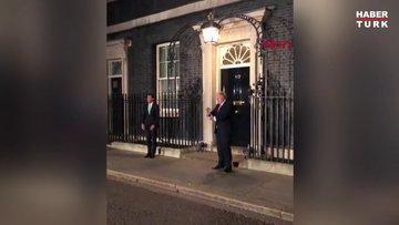 İngiltere Kraliyet Ailesi'nden sağlık çalışanlarına moral alkışı