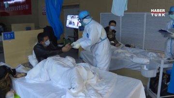 Koronavirüs salgını nedeniyle ölenlerin sayısı 30 bini aştı