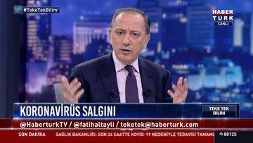 Altaylı'dan TV'ler için çağrı