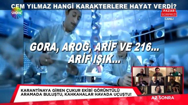 Türk komedisinin ünlü isimleri ve hayat verdiği karakterler!
