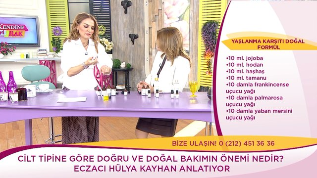 Cilt tipine göre doğru bakım nasıl yapılır?