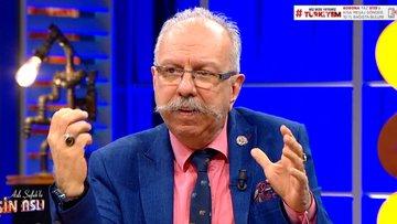 Aslı Şafak'la İşin Aslı - Prof. Dr. Oğuz Özyaral (1 Nisan 2020)