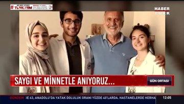Prof. Dr. Cemil Taşçıoğlu'nu saygıyla ve minnetle anıyoruz