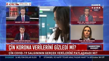 Türkiye'nin korona verileri ne diyor?