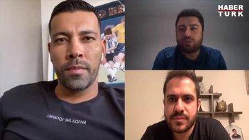 Andre Santos: Fenerbahçe'ye dönmemi Arsene Wenger engelledi