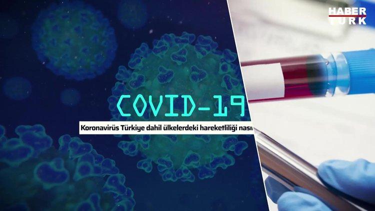 Koronavirüs Türkiye dahil ülkelerdeki hareketliliği nasıl etkiledi?