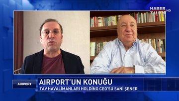 Airport - 5 Nisan 2020 (Koronavirüsten sonra hangi ürünlerde hava kargoya talep daha çok arttı?)