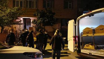 Kocaeli'de kadın cinayeti! Tartıştığı eşini bıçaklayarak öldürdü