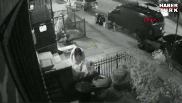 ABD'de Asyalı kadına asitli saldırı