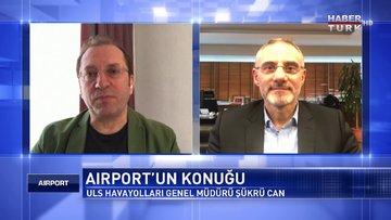 Airport - 12 Nisan 2020 (Uçakların yerde yatmasının maliyeti nedir?)