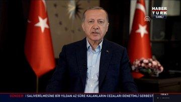 Cumhurbaşkanı Erdoğan'dan infaz yasası yorumu