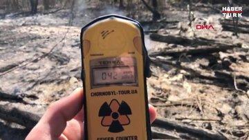Ukrayna Devlet Başkanı Zelenskiy'den Çernobil açıklaması
