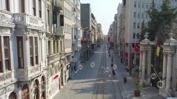 Türkiye ve dünyada 'hareketlilikte' sert düşüş yaşandı