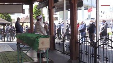 Öldürülen AK Parti Fındıklı İlçe Başkan Yardımcısı Gamze Pala toprağa verildi