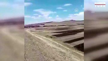 'Dev ihracat treni' Orta Asya'ya doğru yola çıktı