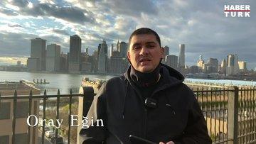 New York neden yalniz birakildi
