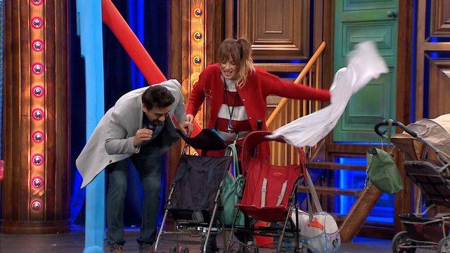 Güldür Güldür Show 231. Bölüm Fragmanı