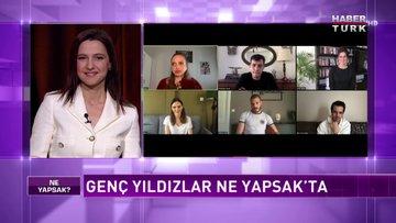 Ne Yapsak - 26 Nisan 2020 (Alina Boz, Kubilay Aka, Pınar Deniz, Mert Yazıcıoğlu)