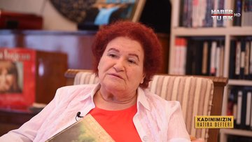 Selda Bağcan, Leyla Gencer - Bir Nebil Özgentürk Belgeseli...  Kadınımızın Hatıra Defteri - 26 Nisan 2020