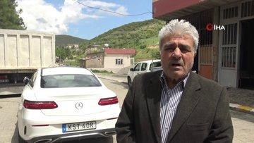 İsveç'ten ambulans uçakla Türkiye'ye getirilen koronavirüs hastası Emrullah Gülüşken'in ağabeyi konuştu