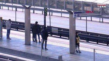 İstanbul'da toplu ulaşımda yüzde 8,15'lik artış