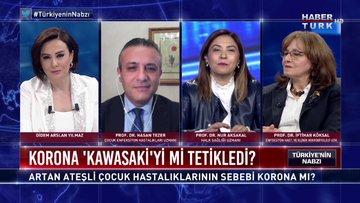 Türkiye'nin Nabzı - 29 Nisan 2020 (Korona 'Kawasaki'yi mi tetikledi?)