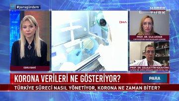 Para Gündem - 30 Nisan 2020 (Türkiye süreci nasıl yönetiyor, korona ne zaman biter?)