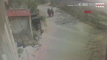 'Gezinti hırsız aile'yi JASAT yakaladı