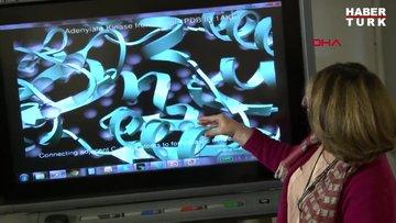 İlk kez Türk Bilim Kadını Amerikan Ulusal Bilimler Akademisi üyeliğine seçildi
