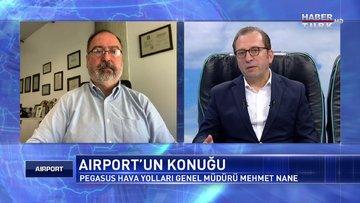 Airport - 3 Mayıs 2020 (Havacılık sektörü eski günlerine ne zaman döner?)