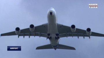 Covid-19'un En Gözde Uçakları Hangileri?